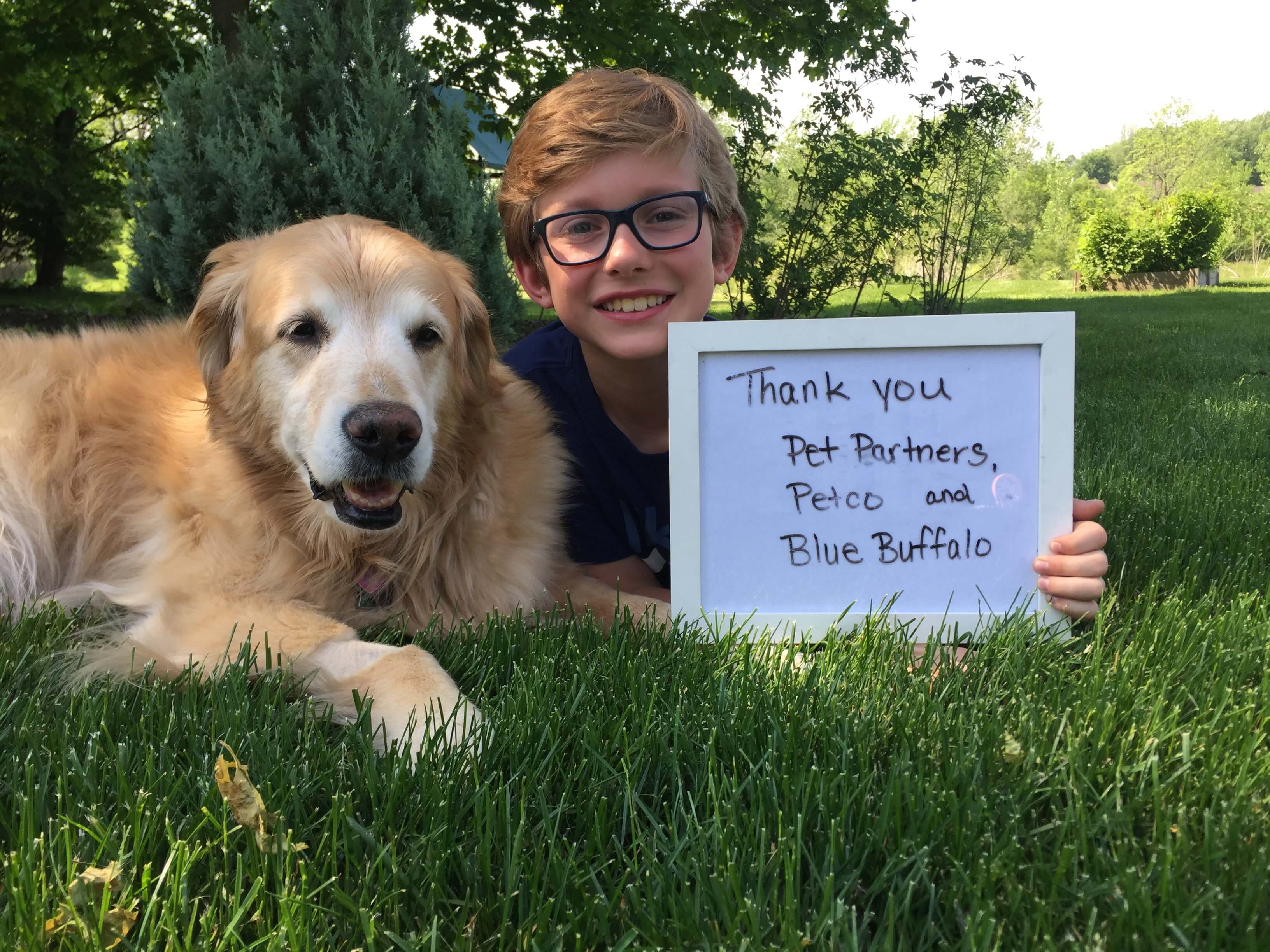Cancer Care Fund | Pet Partners