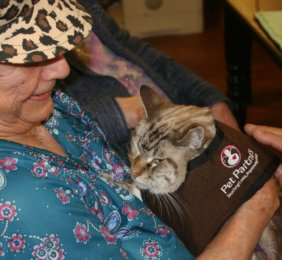 Pet Partners org - Therapy Pets & Animal Assisted Activities