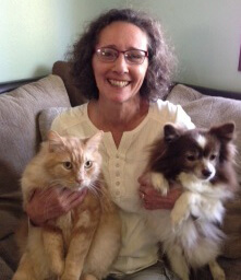 Teresa Starr | Pet Partners