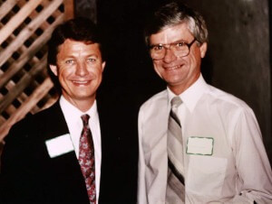 Michael and Bill McCulloch | Pet Partners