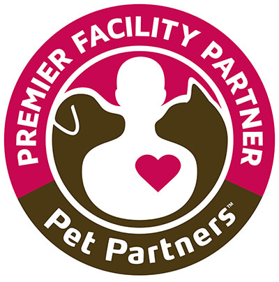 Premier Facility Partner seal