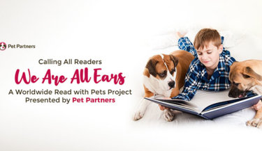We Are All Ears | Pet Partners